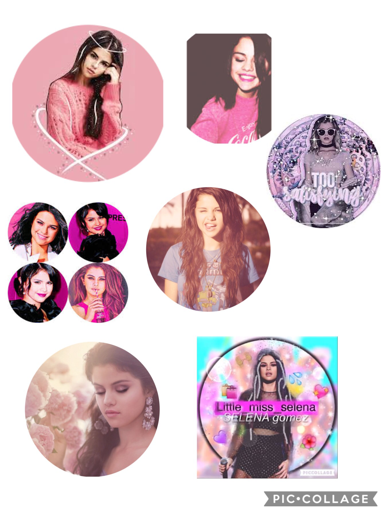 Selena Gomez icons. Make sure to tell shyannjoiner thank you, if you do keep a icon, she got the question right.