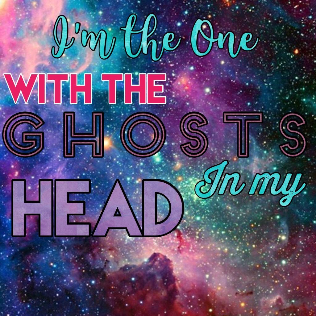 Ghosts- PVRIS