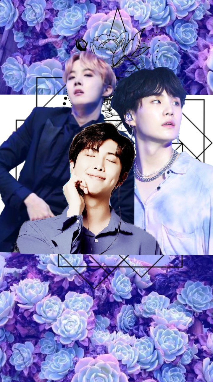 Collage by _11BTSNCT11_
