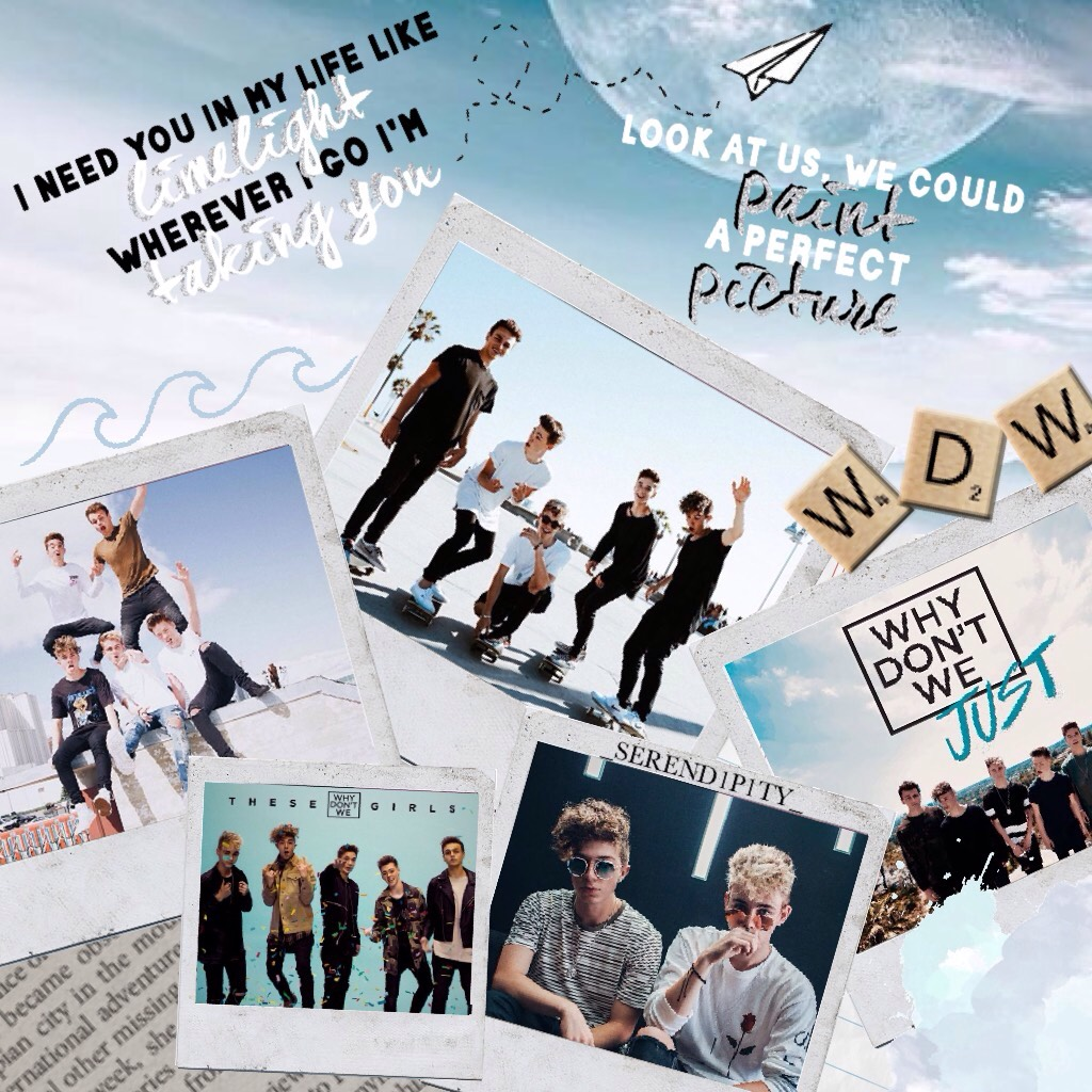 😍click😍 😍a WDW edit for all those Limelights out there😍 😍been obsessed with these boys lately, and I'm sure you'll love them too😍 😍sorry for the inactivity😍 09/20/17