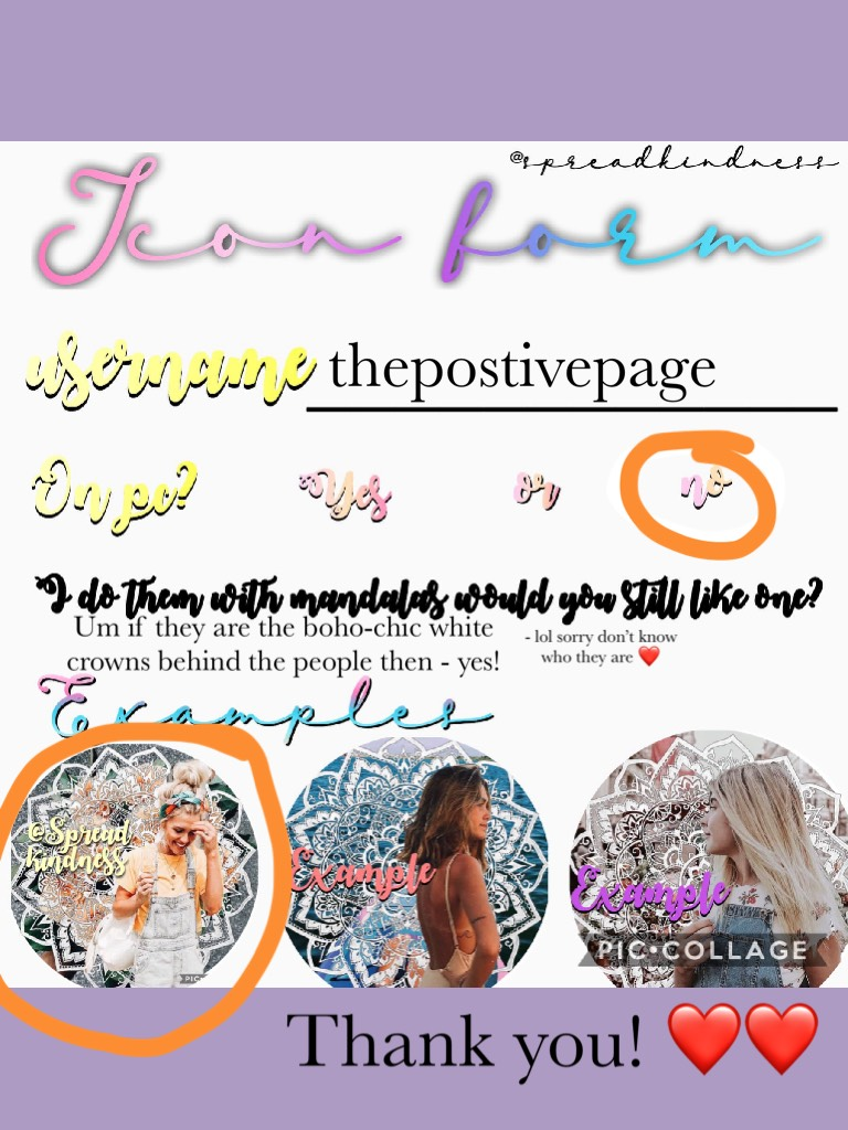 Collage by thepositivepage