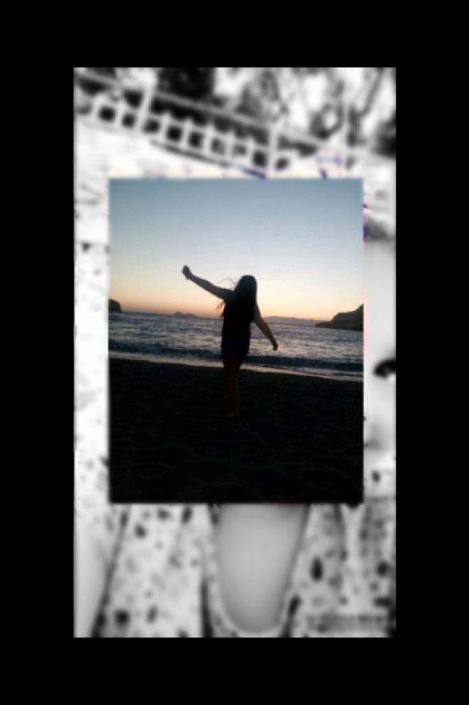 🙈Tap🙈     I Love Beach !!!