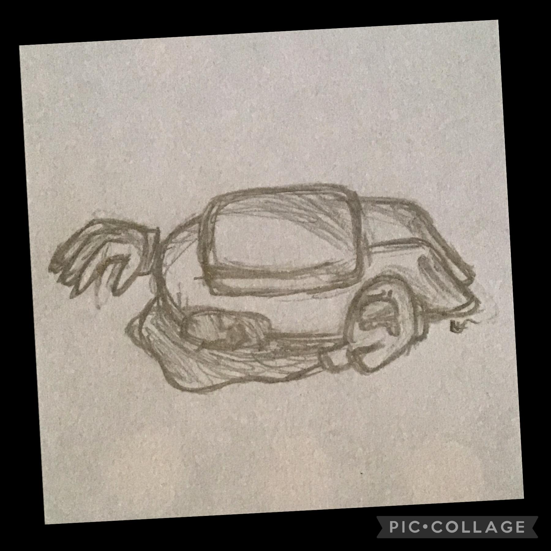 I drew something ;)