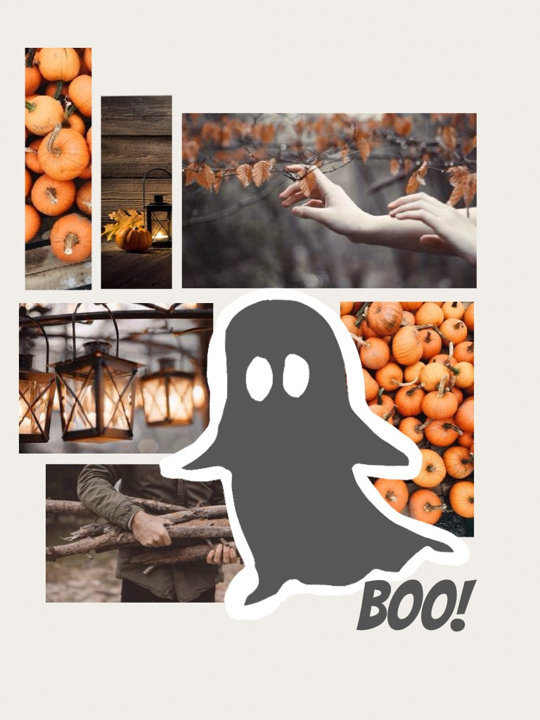 Boo! Happy early Halloween!!!!