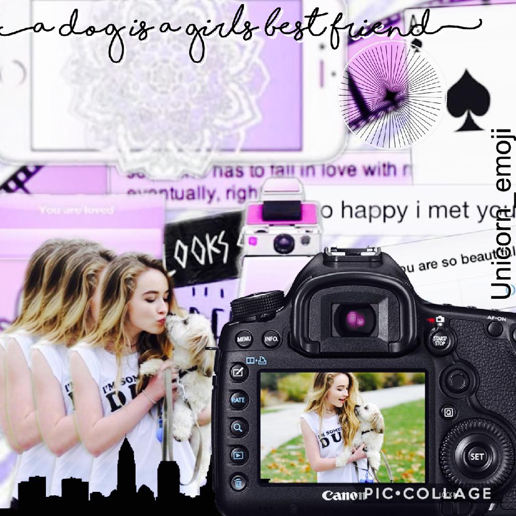 💜tap?💜 My last complex edit 😔
