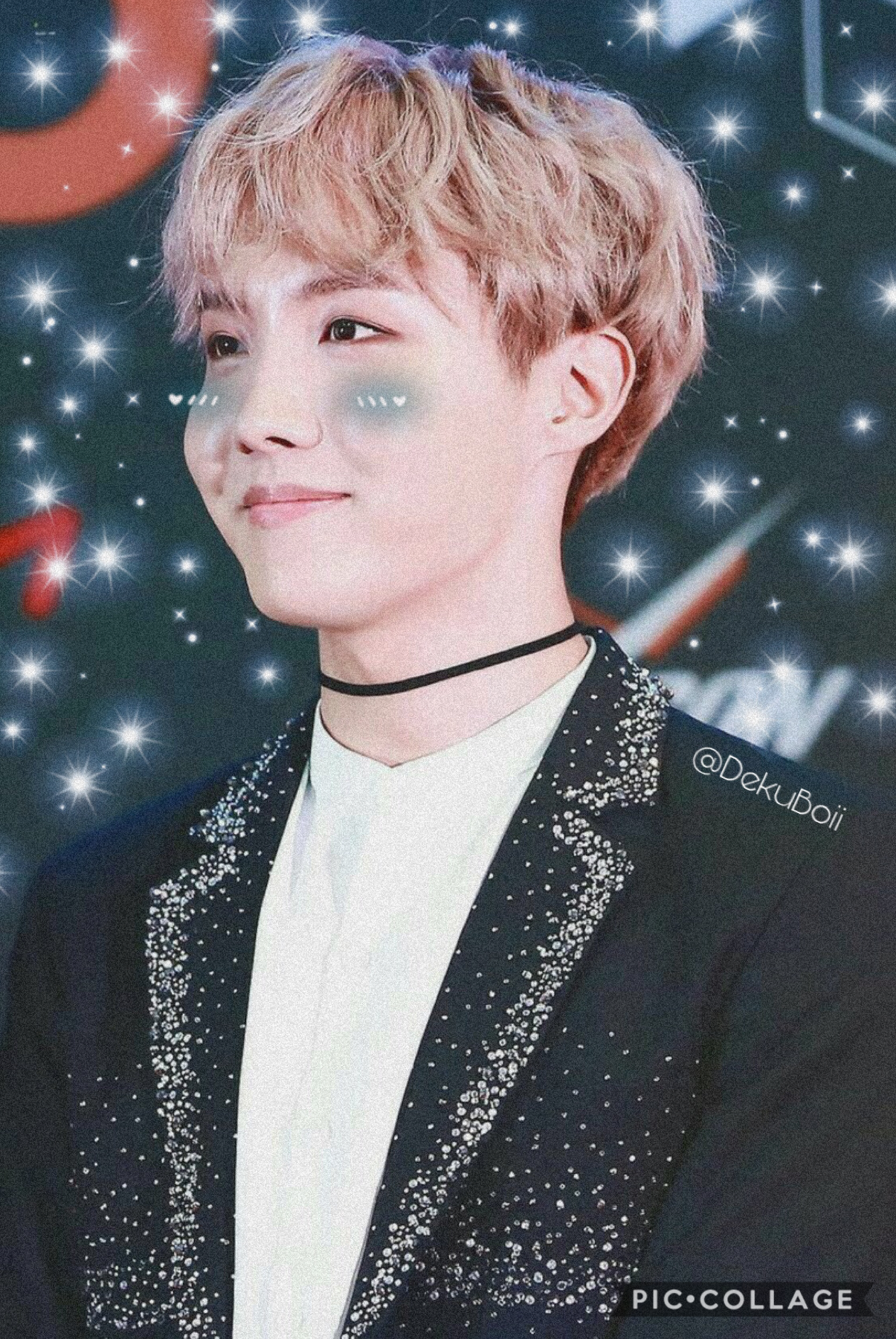 This one didn't come out as good as the Jungkook one...but eh, heyo