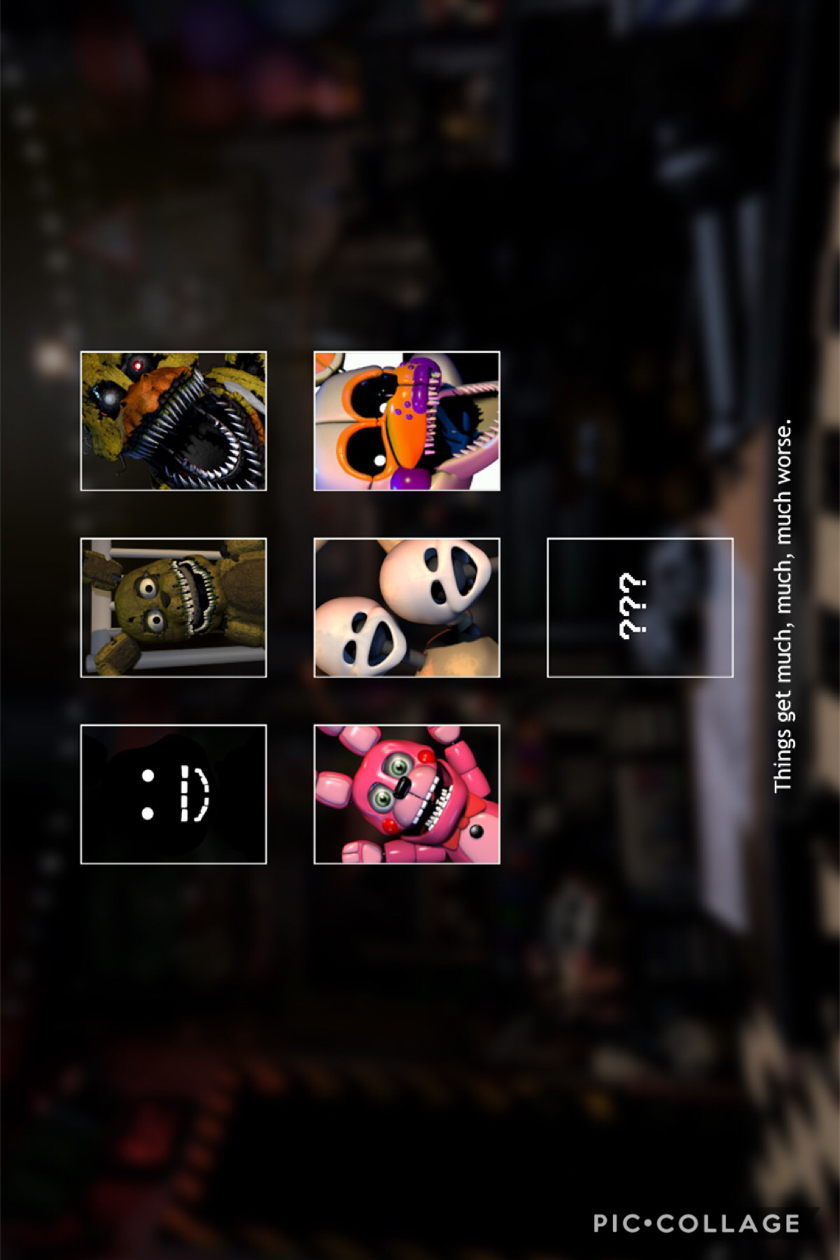 One of my favorites has been added to the Ultimate Custom Night, and it's Lolbit! BUT.. he has MORE to throw at us!! Oh no!! 🔥🔥🔥🔥🔥