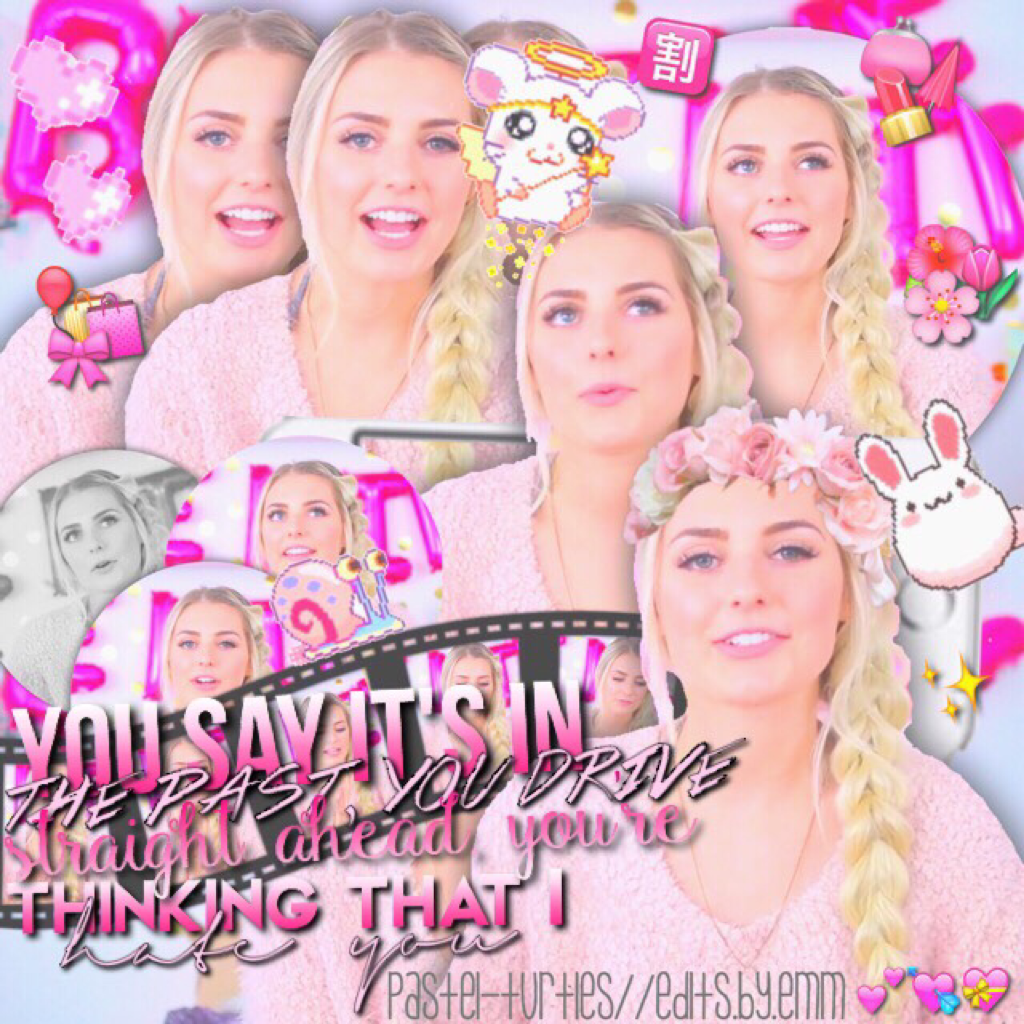 #LawlsTutorialsHelpedMe I love this edit sm!!! Inspired by Valentine's Day. Go watch Aspyn's new video! This is kind of turning into a theme but I want permission from Lawls to do it.💕 Still improving on these!