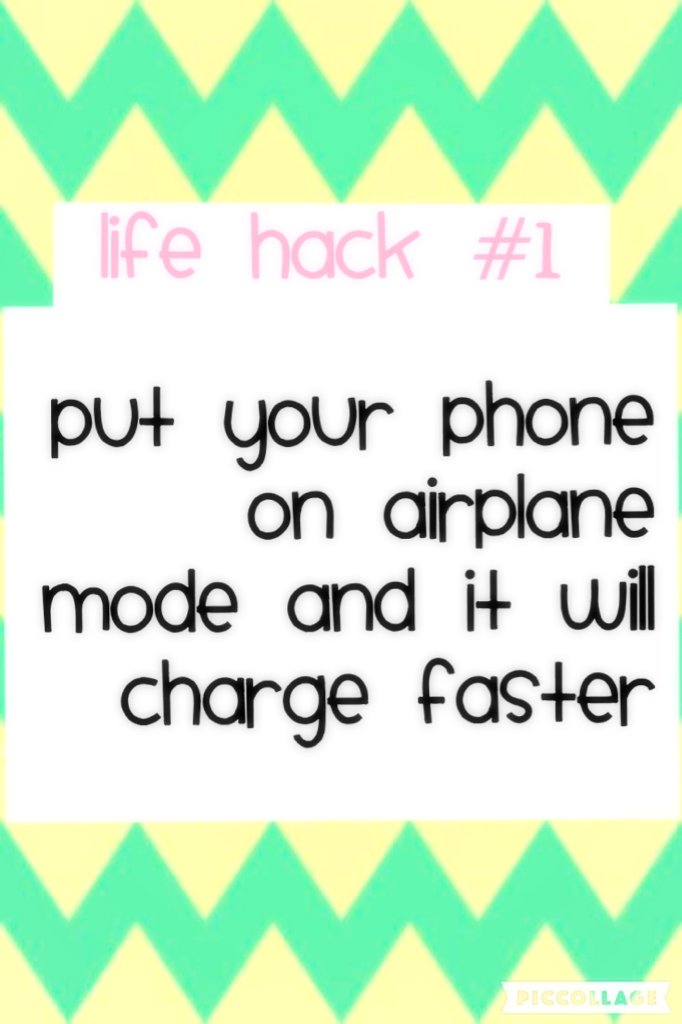 Life hack#2 is coming soon i mean Tomorrow exactly,LOL