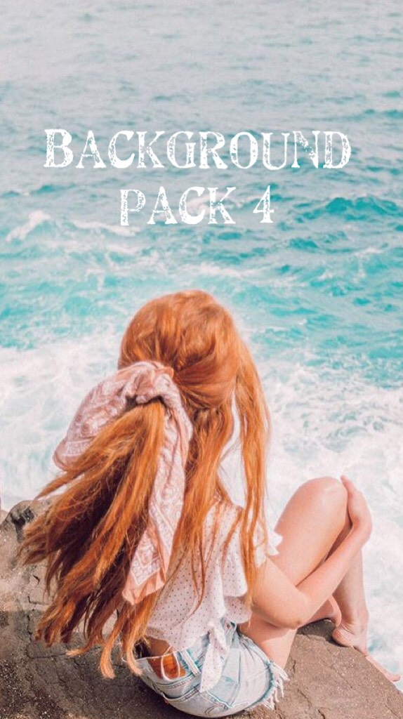 Background Pack 4 - Check in Remixes!