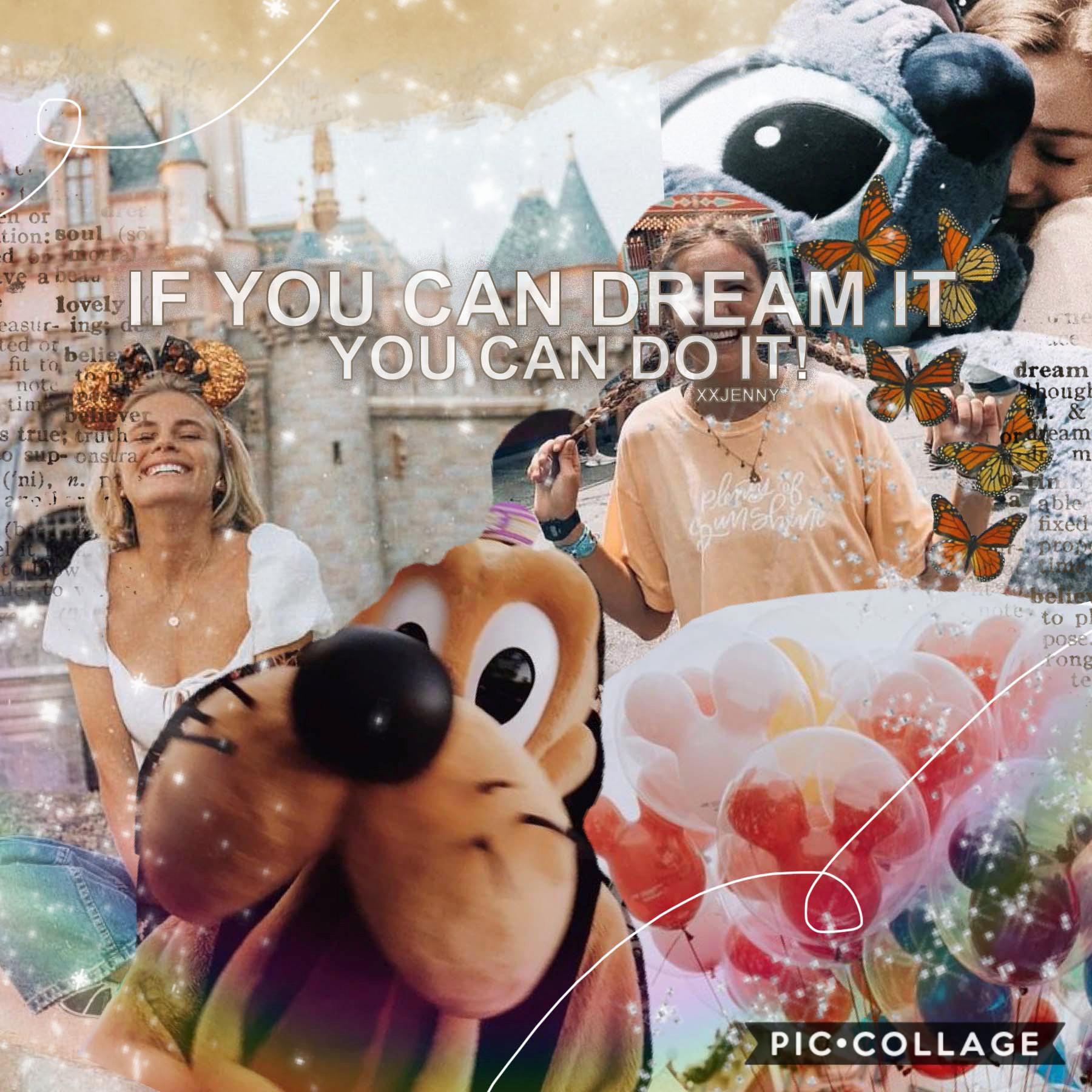 Hee guys hope you like this disney inspired collage!! I like how happy it looks! Qotd: fav disney movie? Aotd: the aristocats 😍