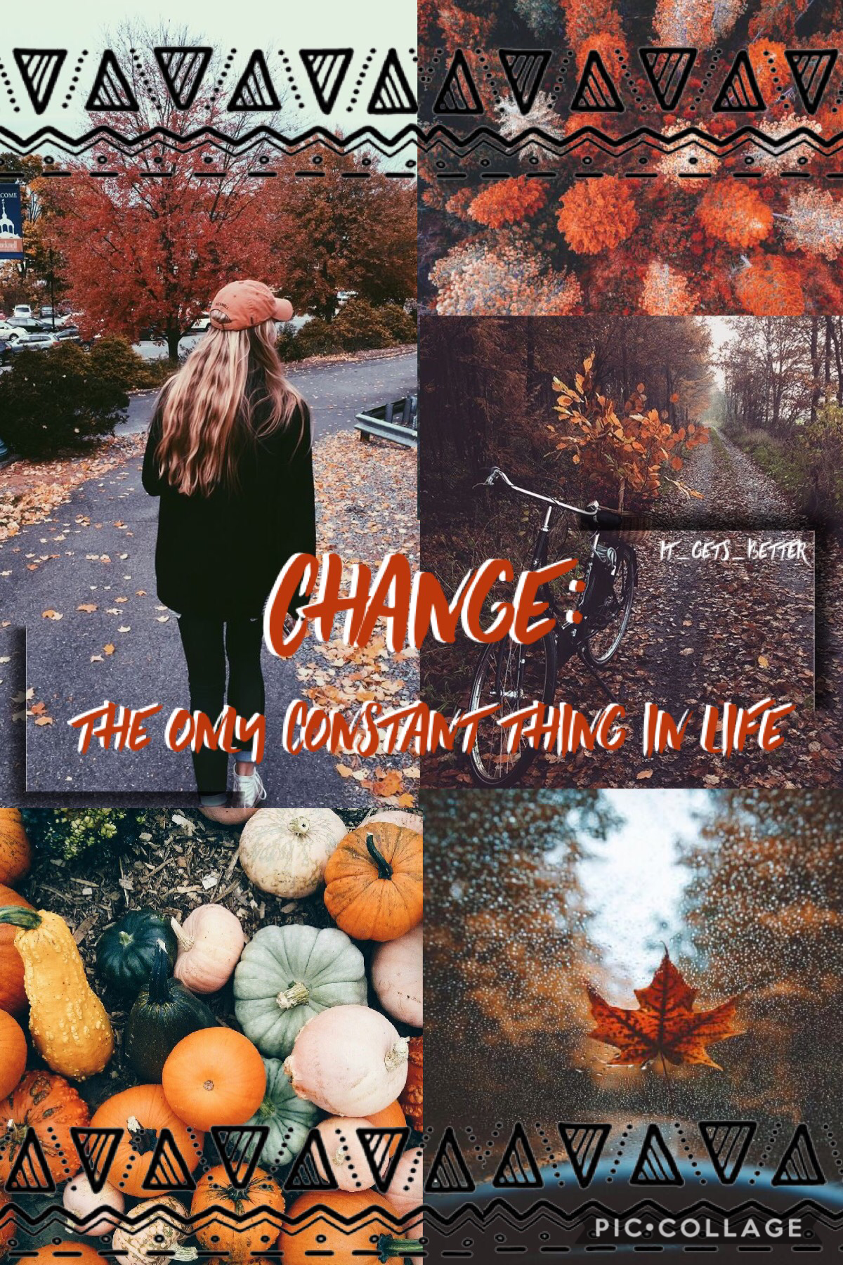 tap—-> 🍁 FALL WILL NEVER END!!!🧡