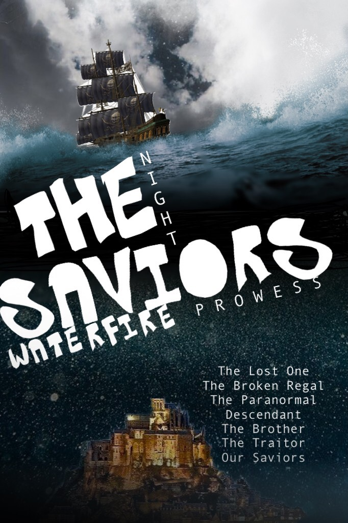 "🖤•Tap•🖤 Heavily inspired by @castlescience. ""The Saviors"" is the unofficial title of my new story, and you can read it on my acc on @prowesswrites or in the remixes. If you could also remix some inspo that would be great because I have none. Thanks🧜🏼‍♀️🧜🏼"