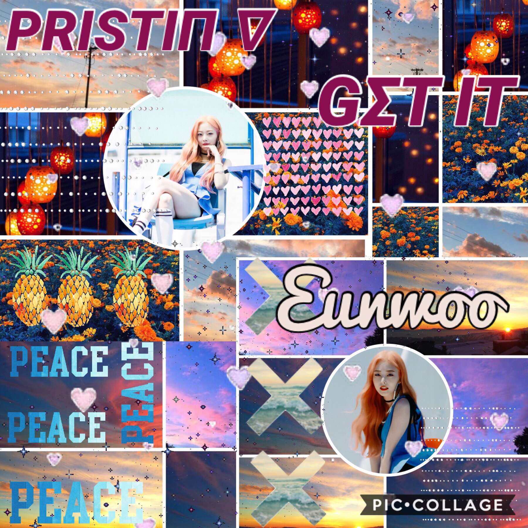 •Whoop Whoop• 🌻Eunwoo~PRISTIN🌻 Omlll QUEEEEEEN she slays every concept😩 If you haven't already , listen to Get it by PRISTIN V cause it's a bop!! I'm also doing summer requests starting the 21st:)