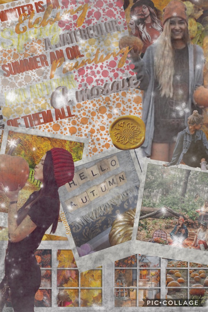 Collage by -TigerLily-