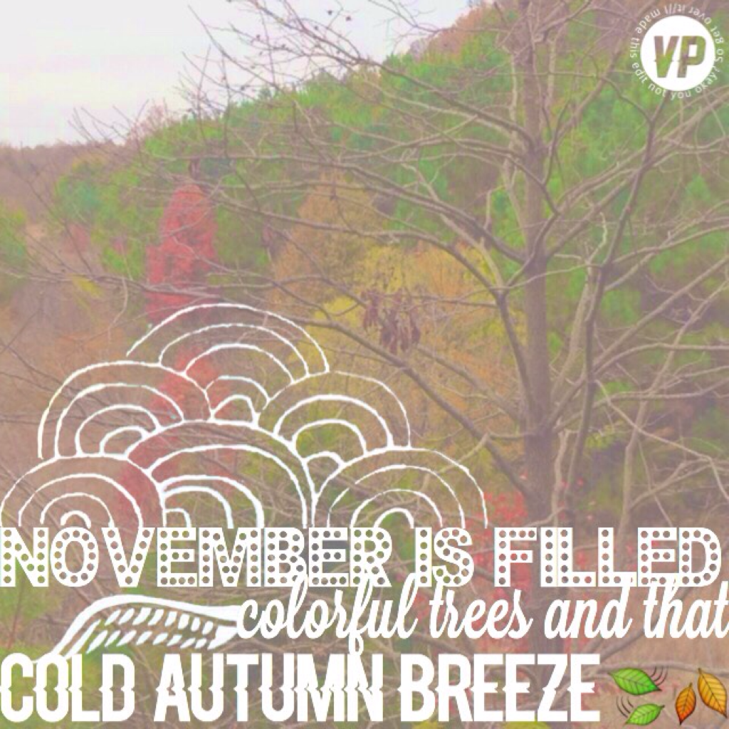 {T A P P Y} 5/7 Fall theme 🌟 Another pic and quote of mine!😹👌 125 followers 😝 love yall!! Please give shoutouts I'm trying to get 300 by Christmas 🎄!!