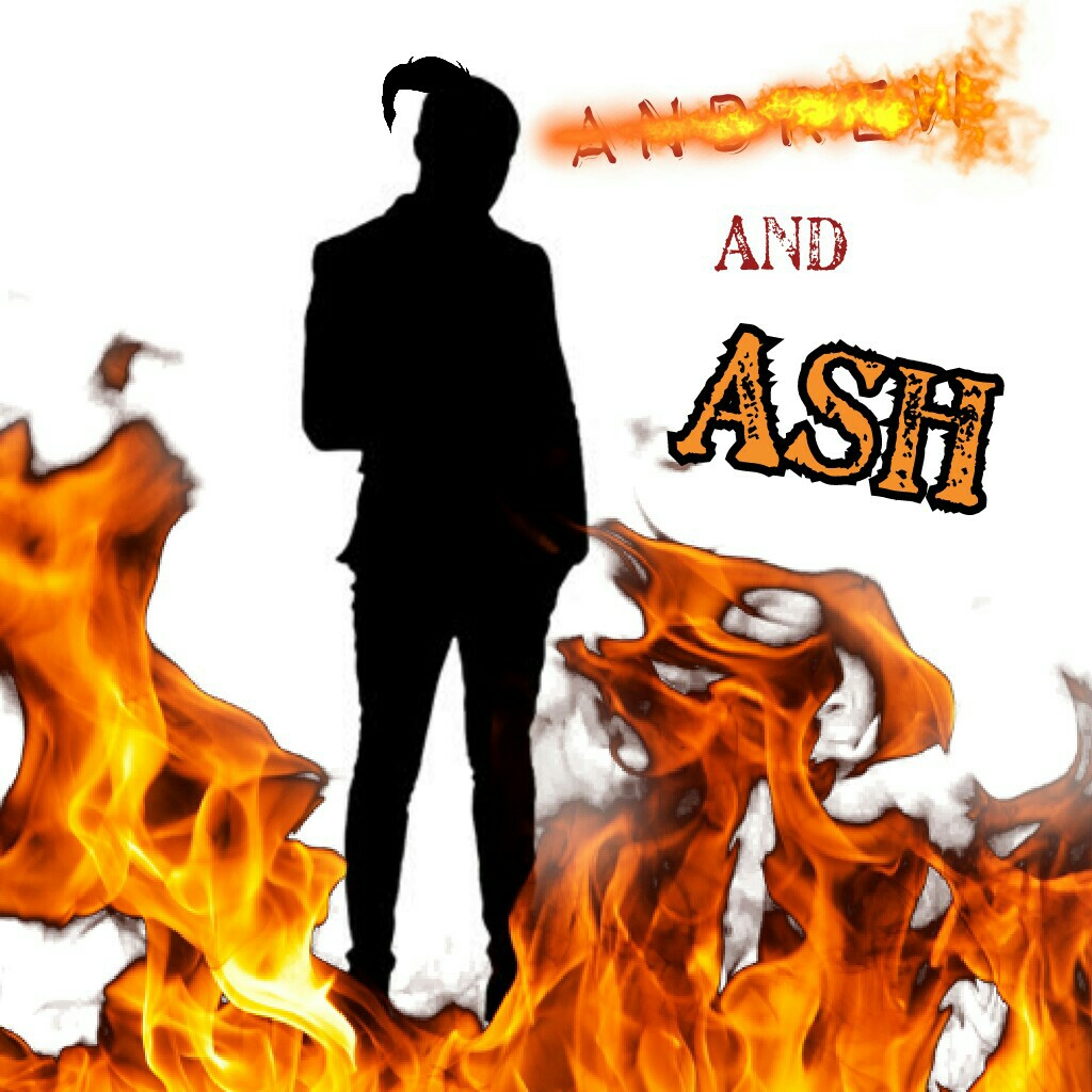 Its something for my story... still on quotev... me and my demon... check it out...