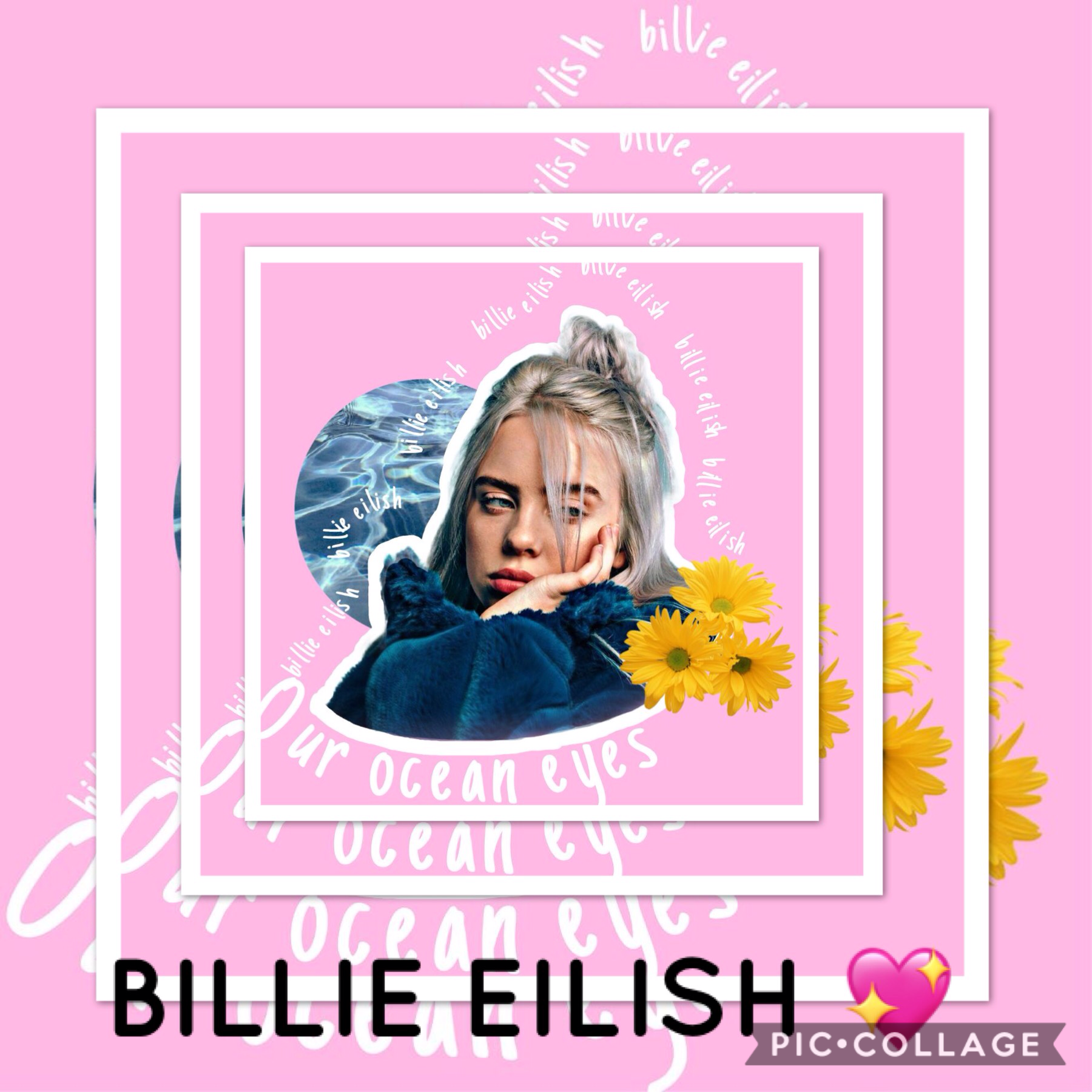 #BillieEilish 💖💖 comment who your favourite music artist 🎶