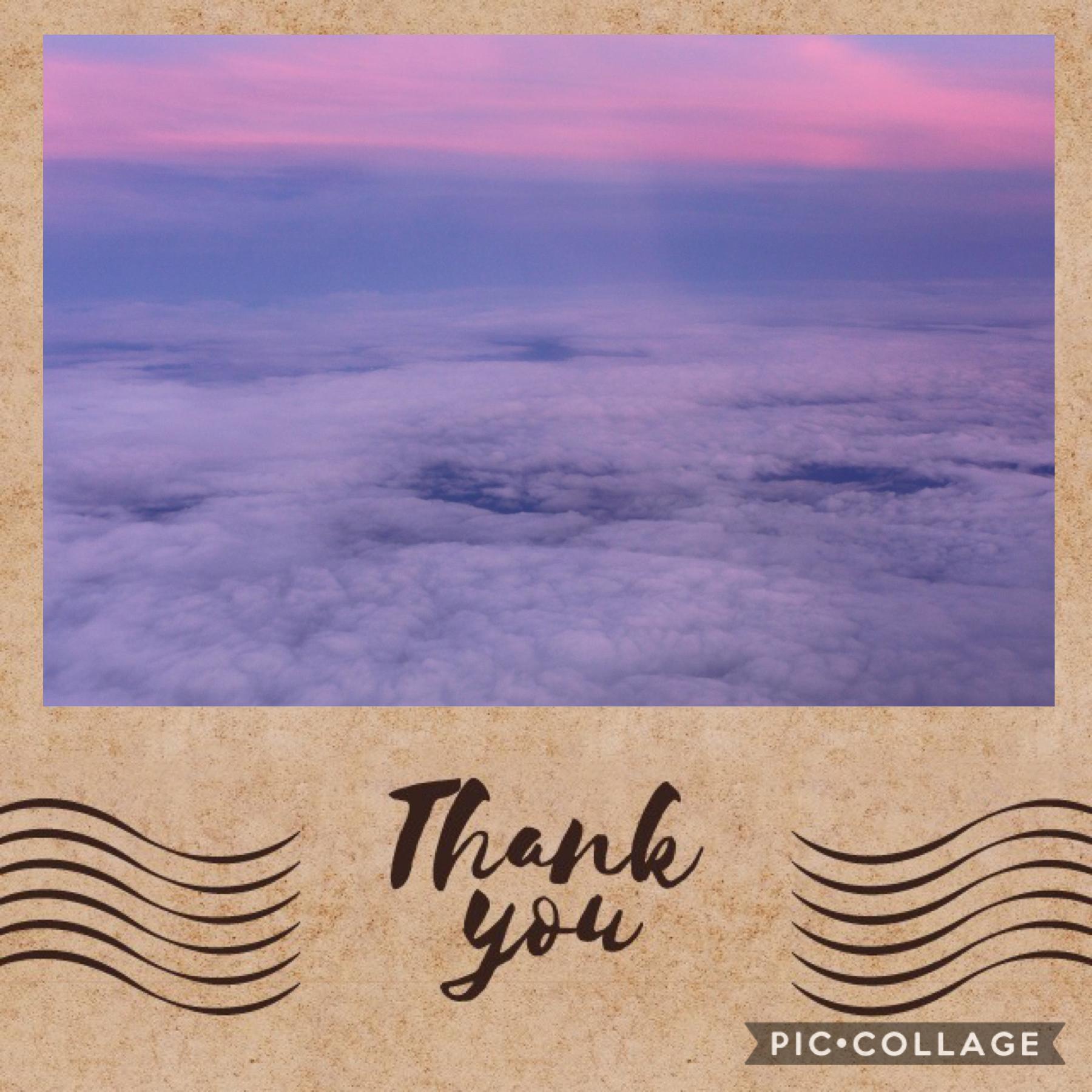 Happy International Thank You Day!
