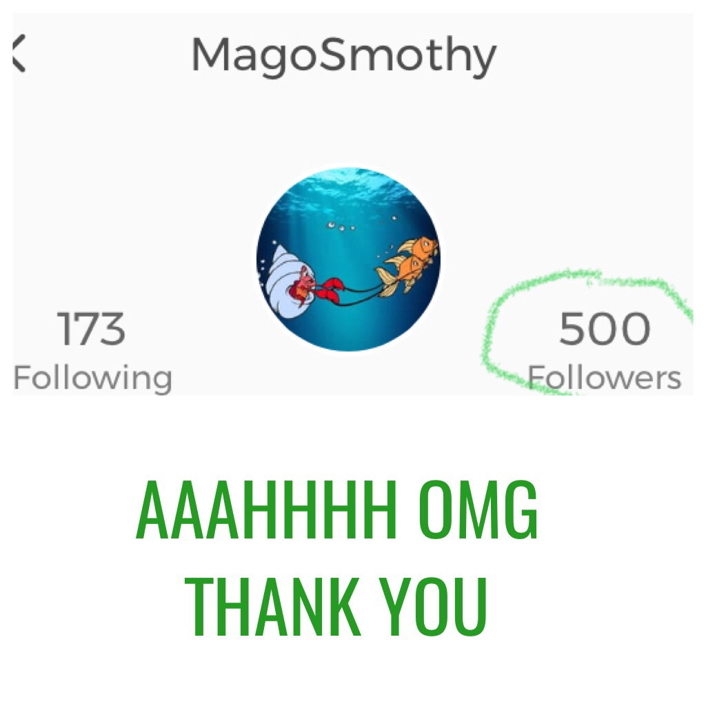 THANKS SO MUCH PEOPLE