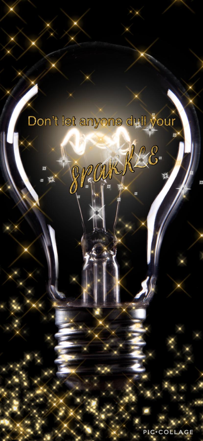 ✨tap✨ sparkle ✨