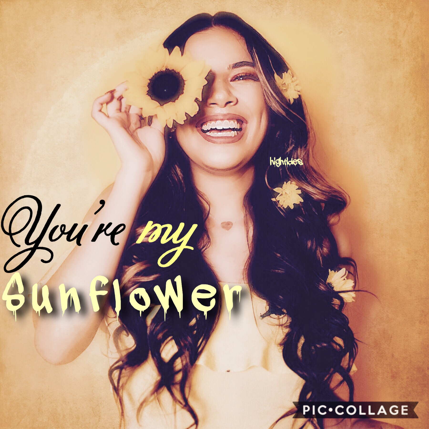 🌻Tap🌻  Sorry for being inactive!  Hope you like this!!!  Love you all! I will try to be more active!  Add me on wattpad @Yo_Makaylah