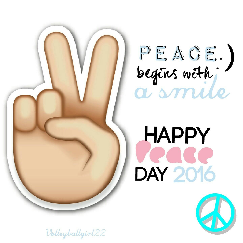 Black Peace Sign Emoji Copy And Paste