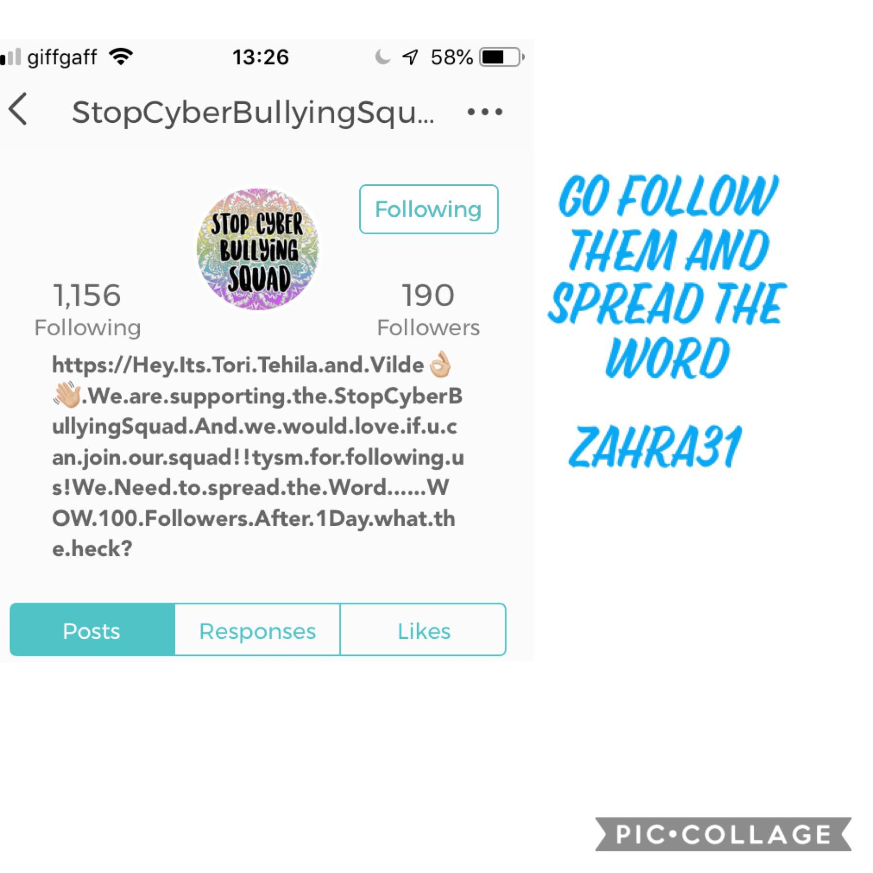 Go follow them!