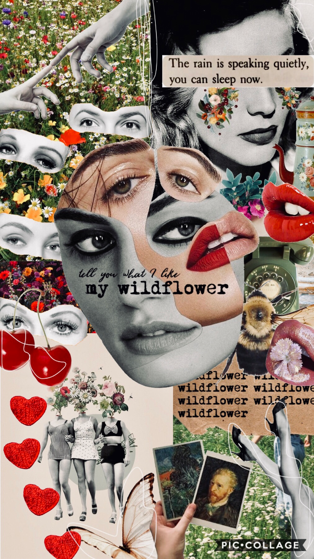 my favorite fantasy (tap)  here's to hoping this does well 😎👊 I've been experimenting with my style so lmk what you think of this! (the song is wildflower by 5sos)