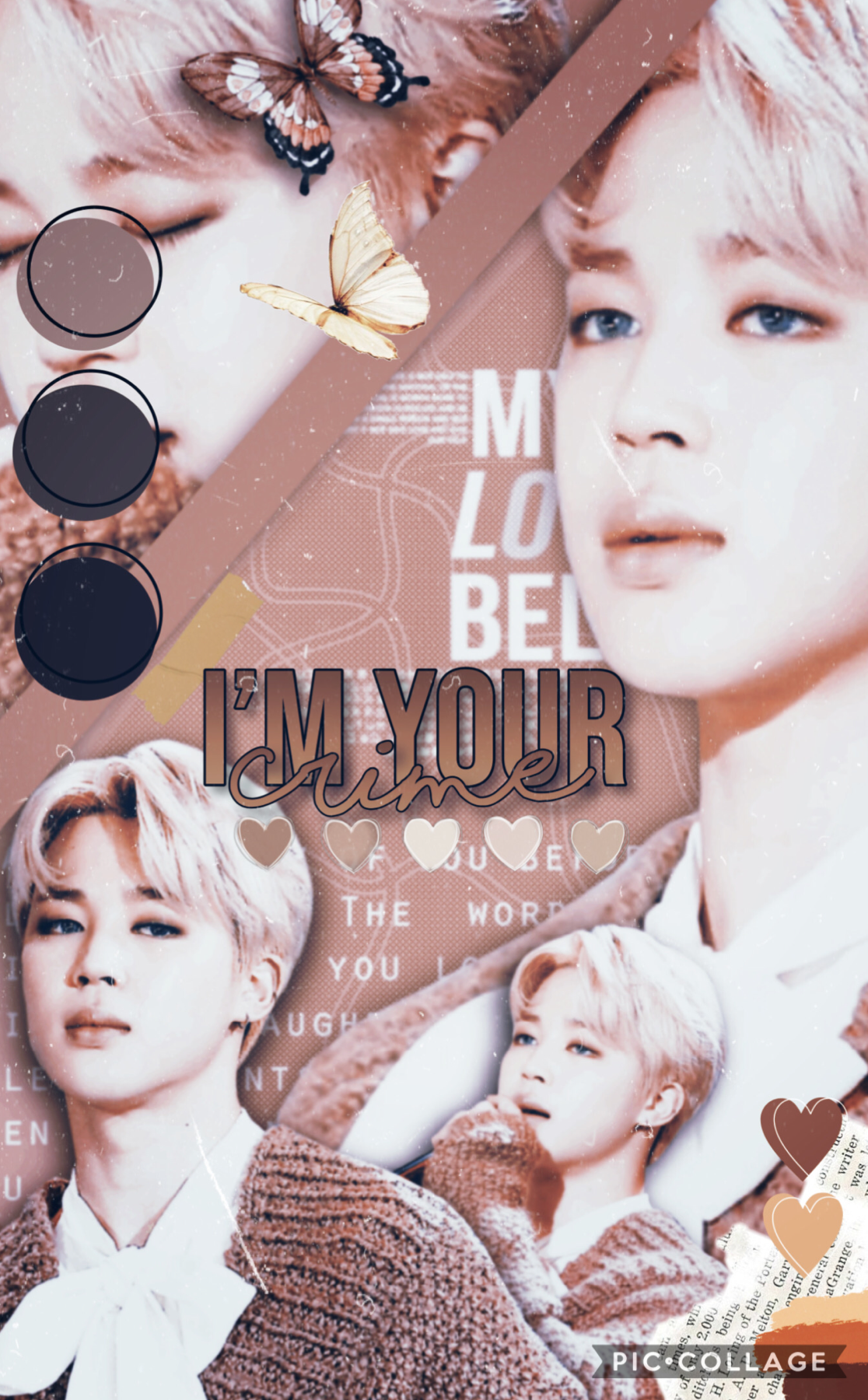 🐻TAP🐻 My edits are turning from bad to good I feel so lame my bts theme is flopping so don't let this flop please 🤎ANY BROWN VIDES🤎 QOTD: favourite Pokémon AOTD: jigglypuff