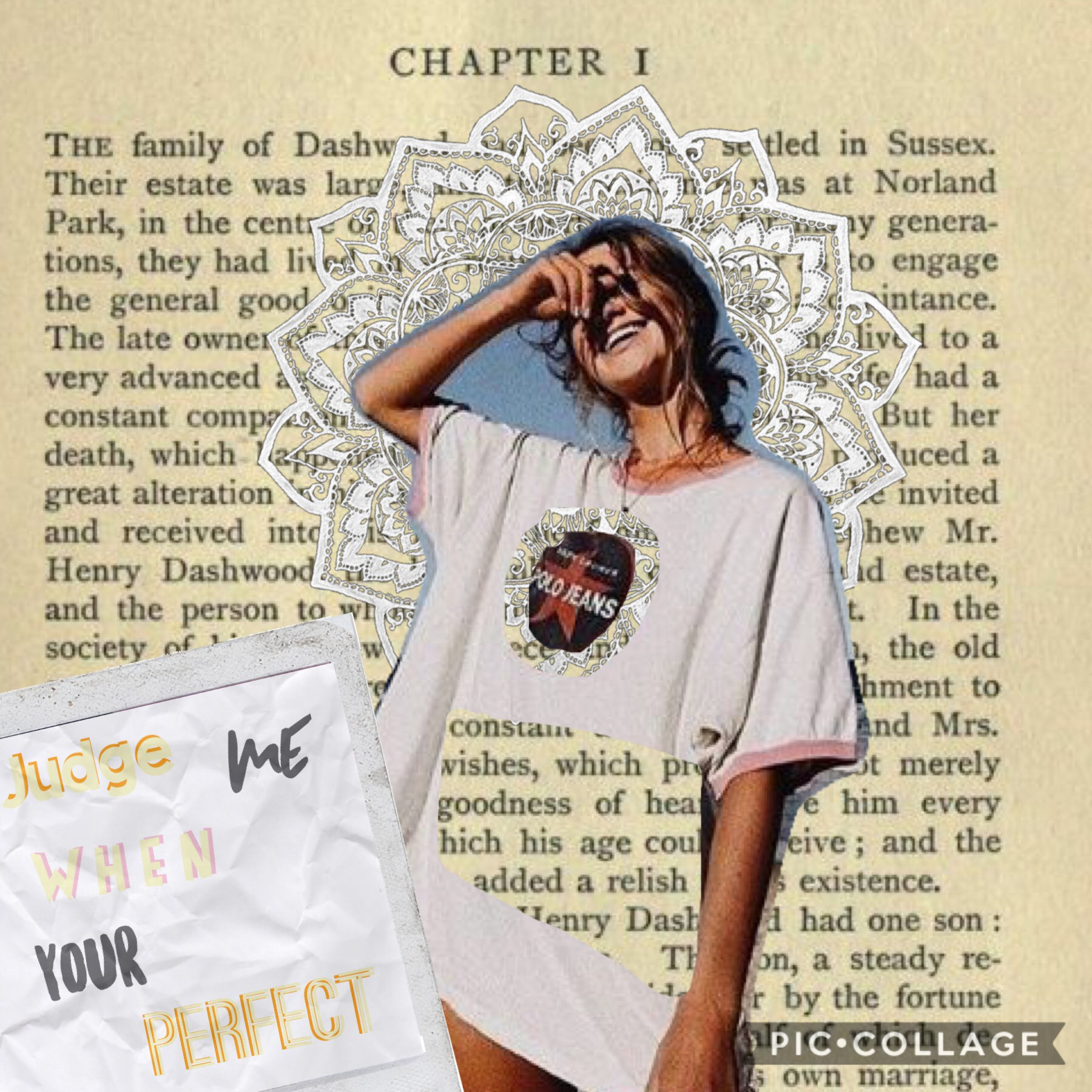 Tap 🤗 Heyy guys! I'm so excited to show you this one! Thanks to my bestie @blossomed- for helping me decide 💕 Please tell me ideas 💡 for my next collage!