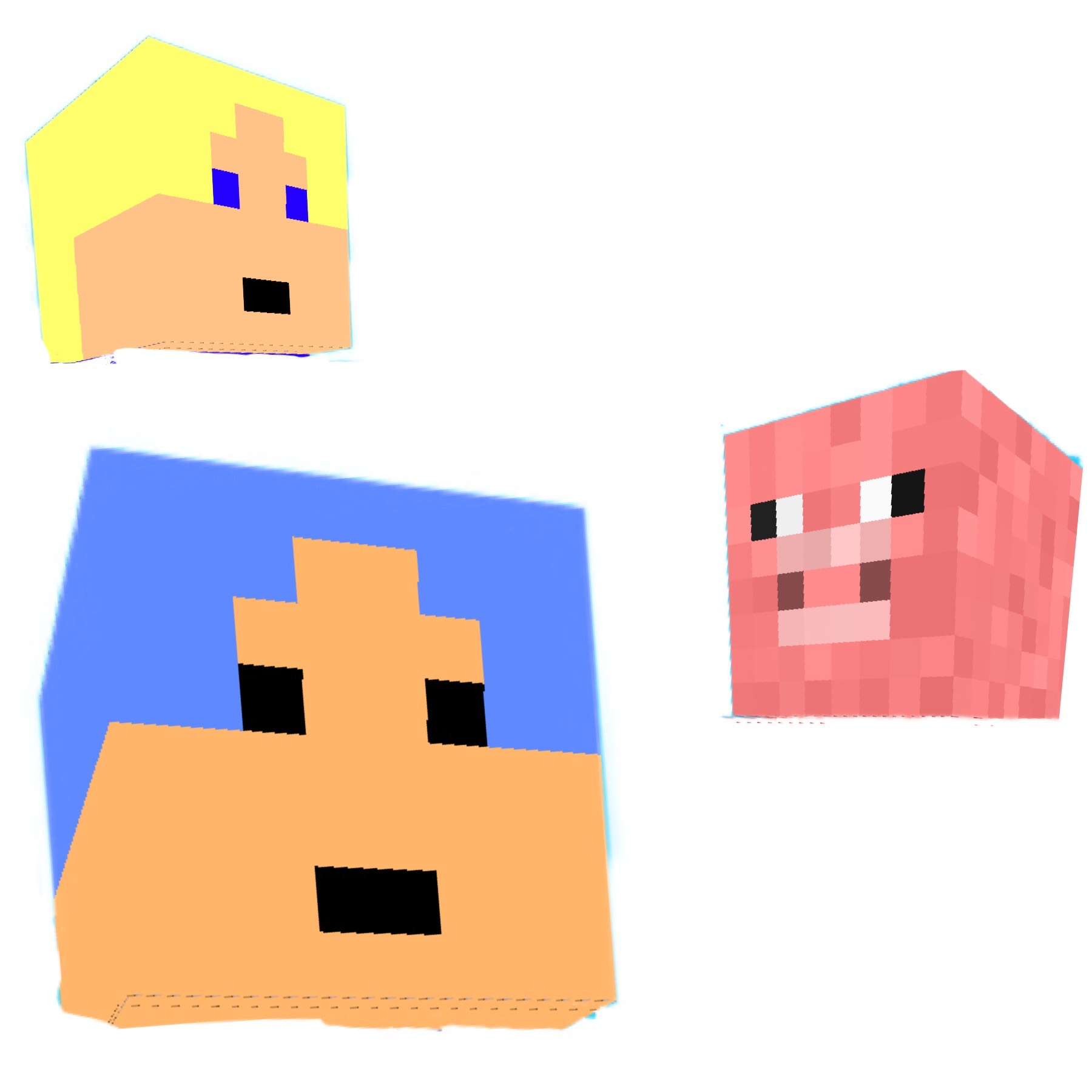 Hi guys! Don't forget to friend me on Minecraft so we can play and create cool things together! My gamertag is: RockJoker120099. Thx!