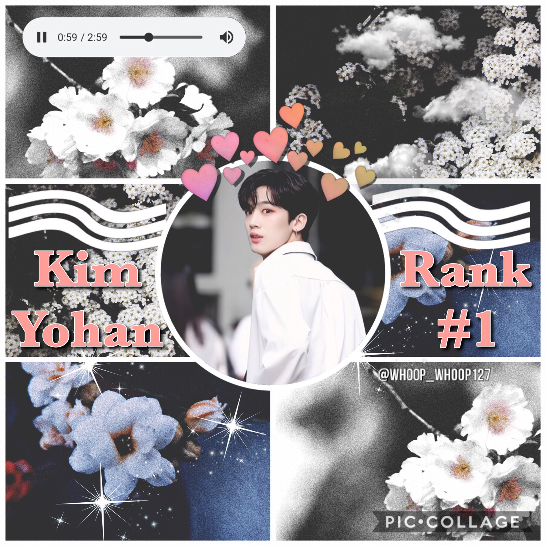 •🚒• 🍃Yohan~ X1🍃 I finished up my pre debut theme for X1! Guys so listen to Flash! Man I love X1😂 Any other stans (One Its) out there?? My bias is Yohan🙃