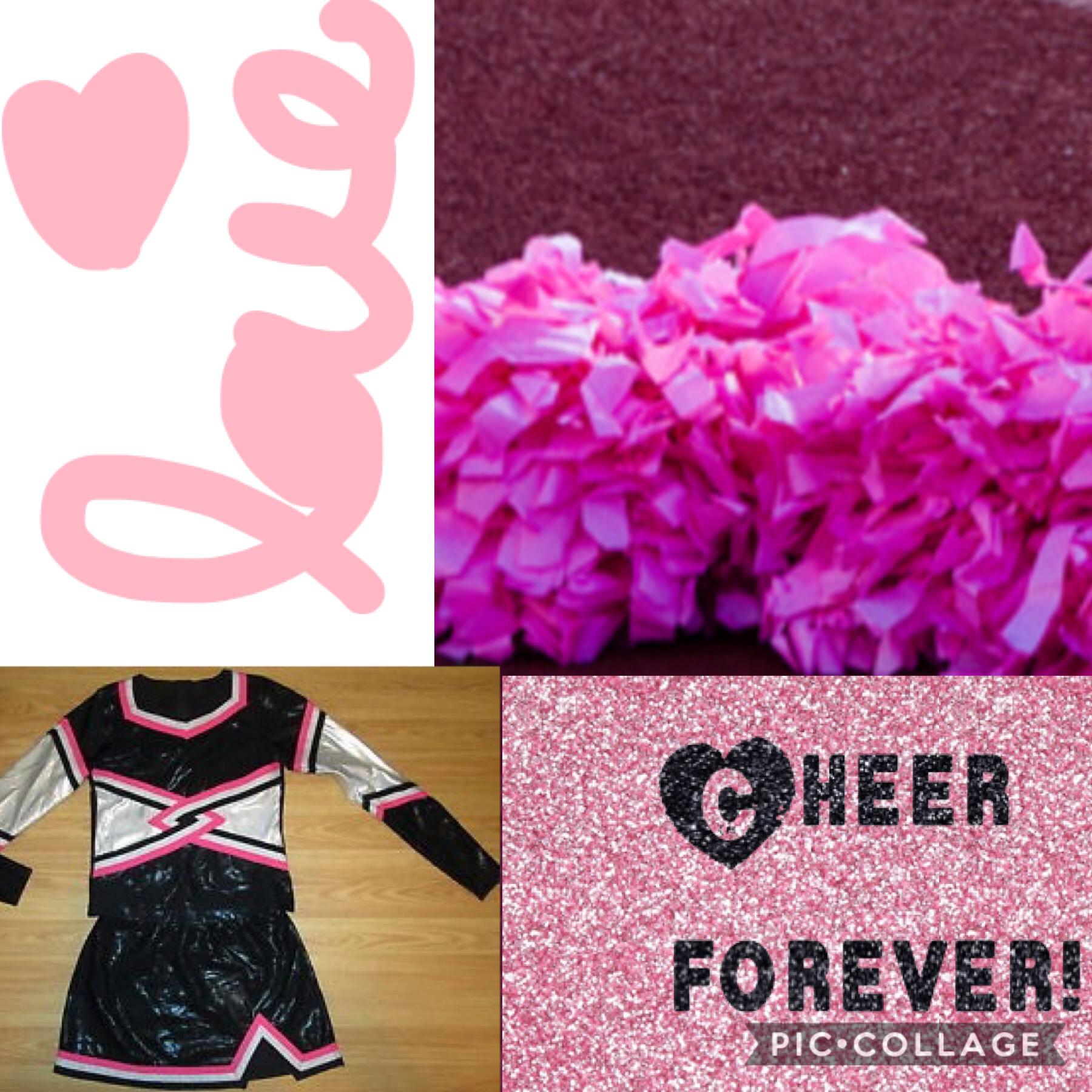 Cheer forever!!!