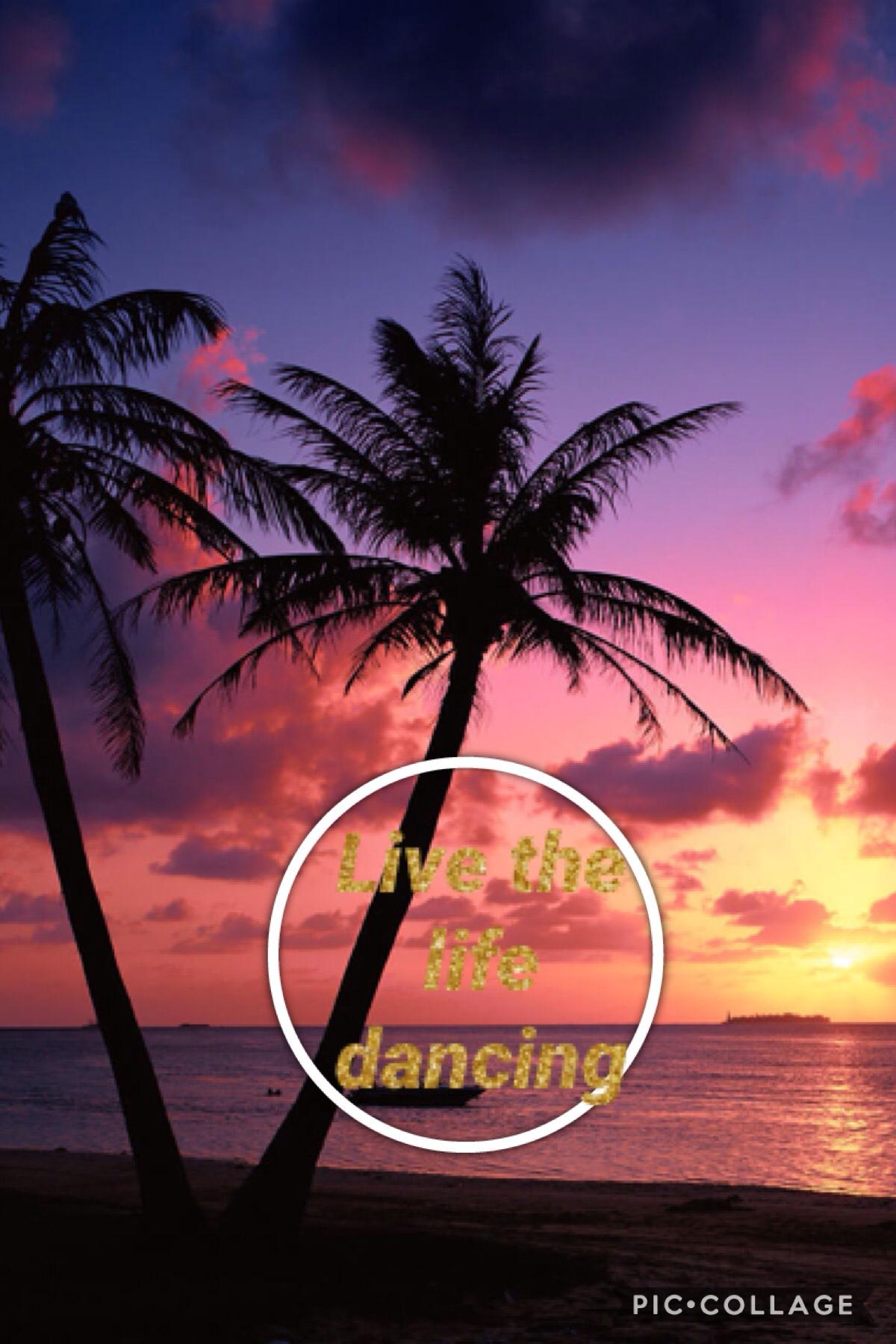 I LOVE DANCE 😘