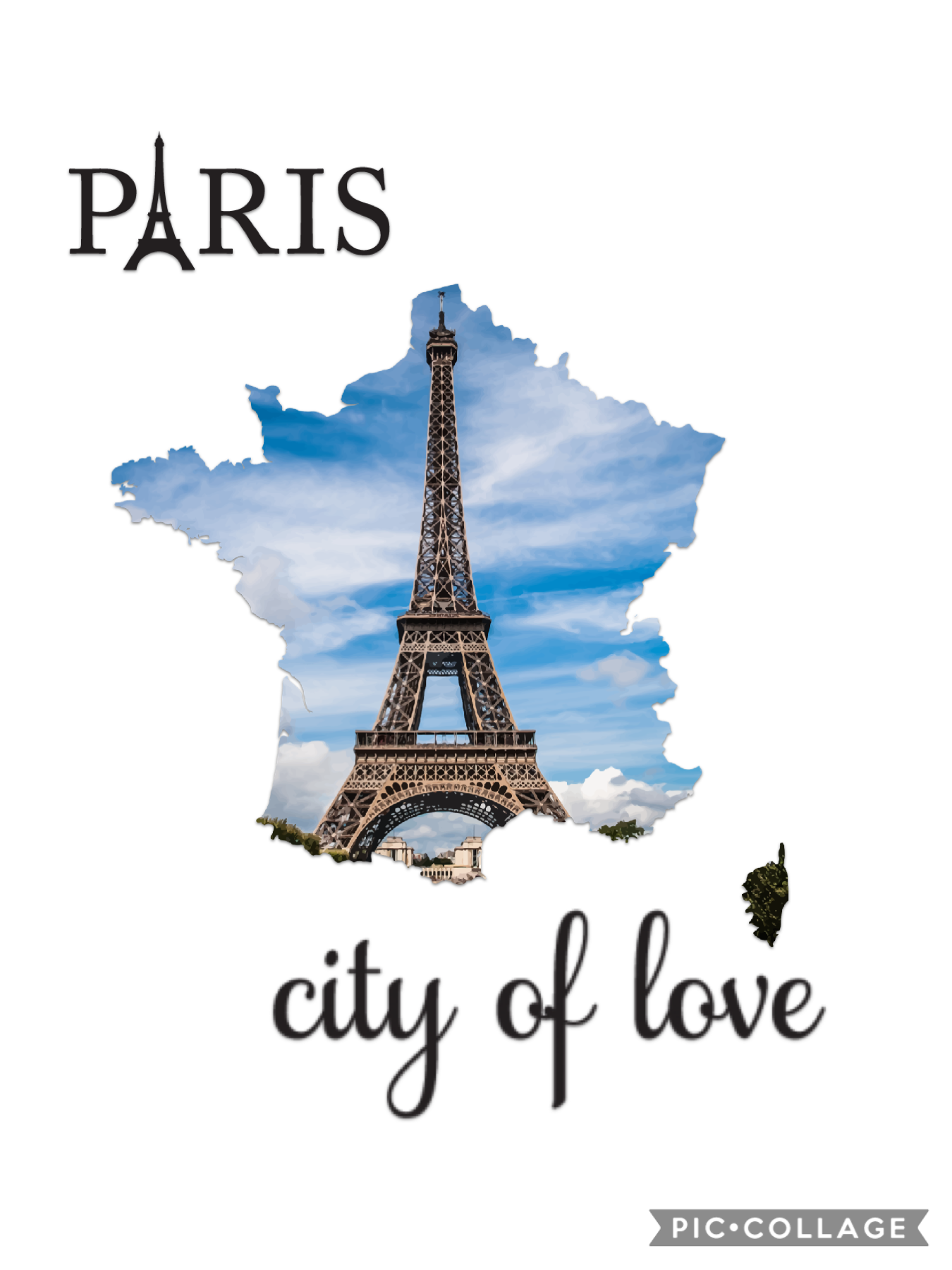 Tap ❤️  I'd really love to visit Paris sometime!!! 😊
