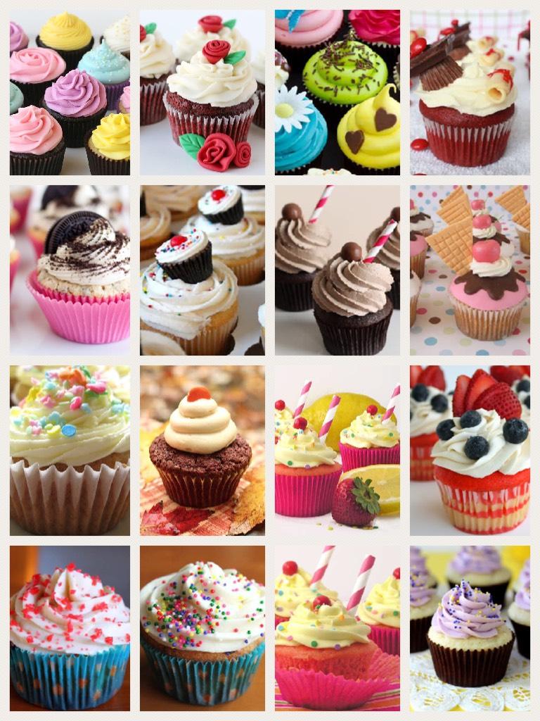 Cupcakes!!!!!!!