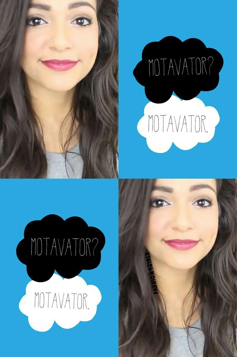 Like id you love Bethany Mota! :)