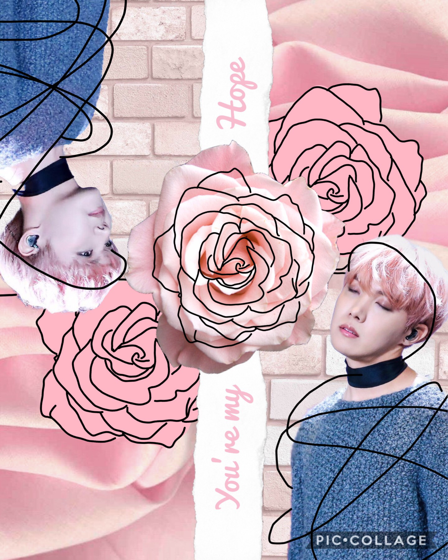 Made this for @NamjoonsBiasRavenclaw's kpop games 💖