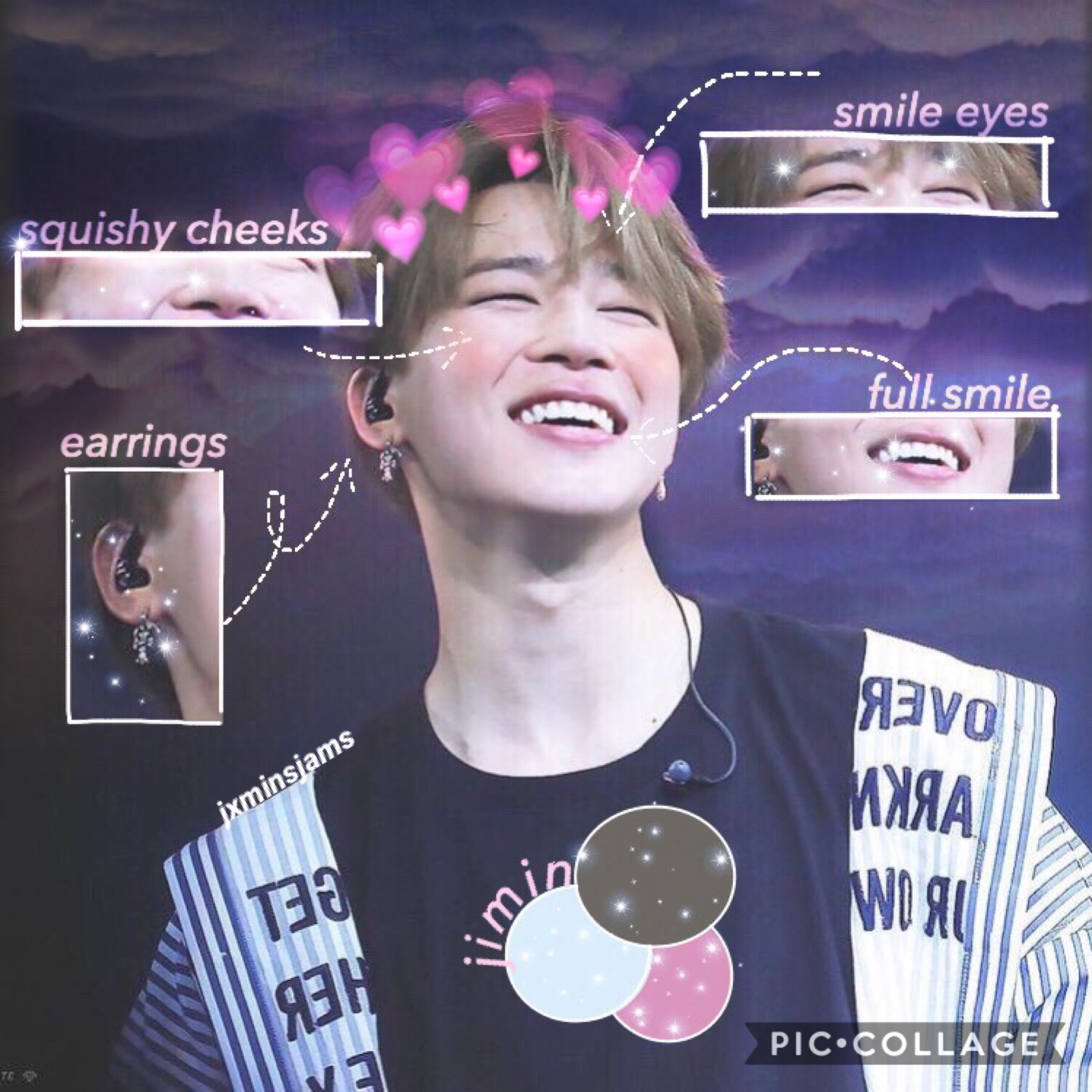 first post :) anatomy edit of my favorite boi🥰