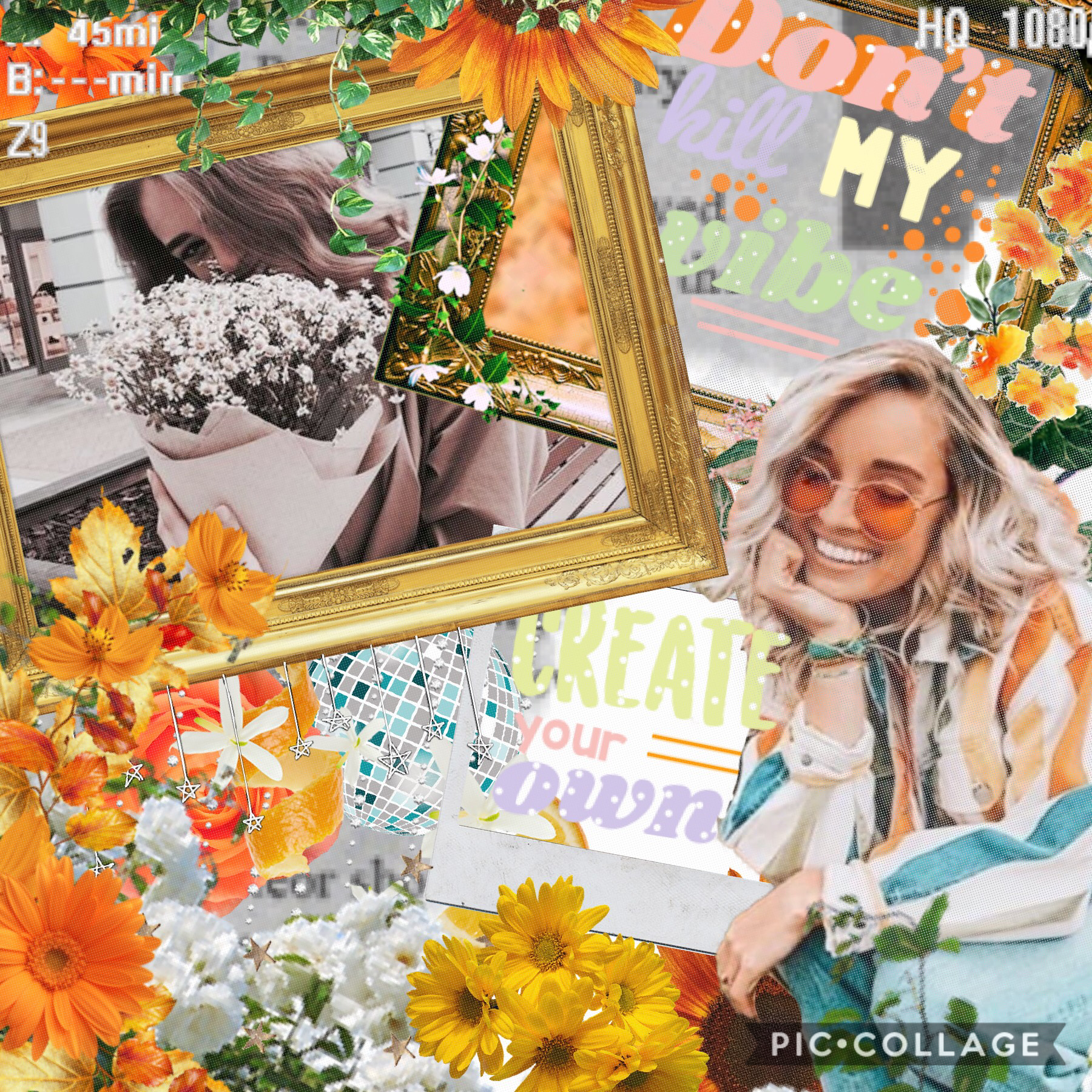 Tappyyy This is for a contest to -white flowers-  💗 can ya all like it in my remixes? I'll give u a spam 🙈🧡