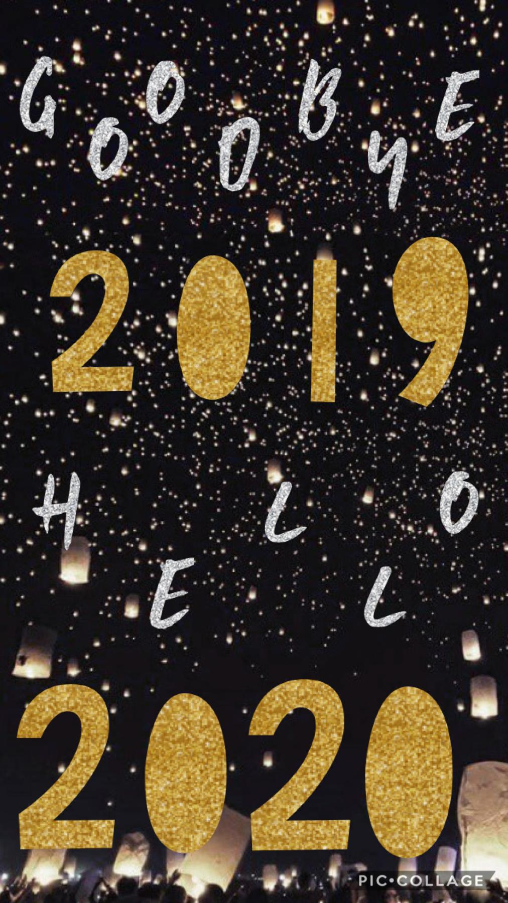 Happy new year!!🥳❤️