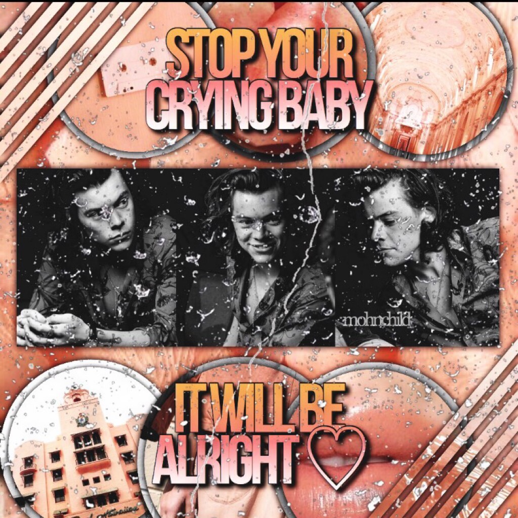 TAP HERE PLS PLS  Song: Sign Of The Times by Harry Styles☺️❤️