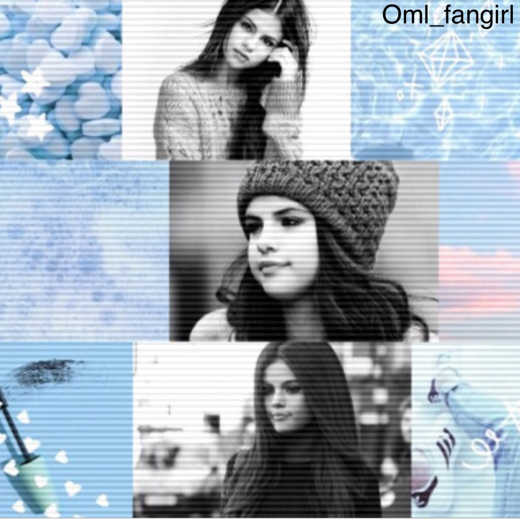 Selena Gomez 😍