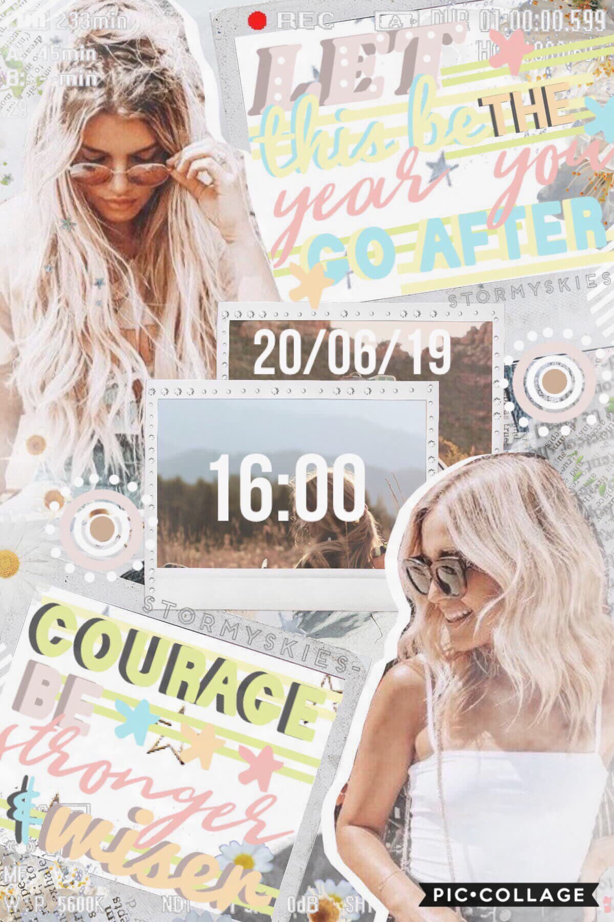 ✰🅣 🅐 🅟✰ I swear to god I never intended this to look exactly like @meandmeonlys!! I tried so much but it still looks so similar! I'm so sorry guys I know you are probably getting bored of my bad collages :/ this weekend imma whip up and experiment new sty