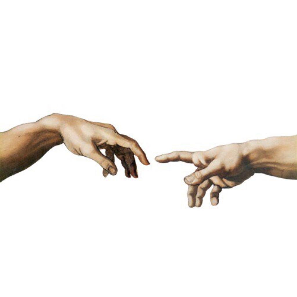 Helping Hands 💕