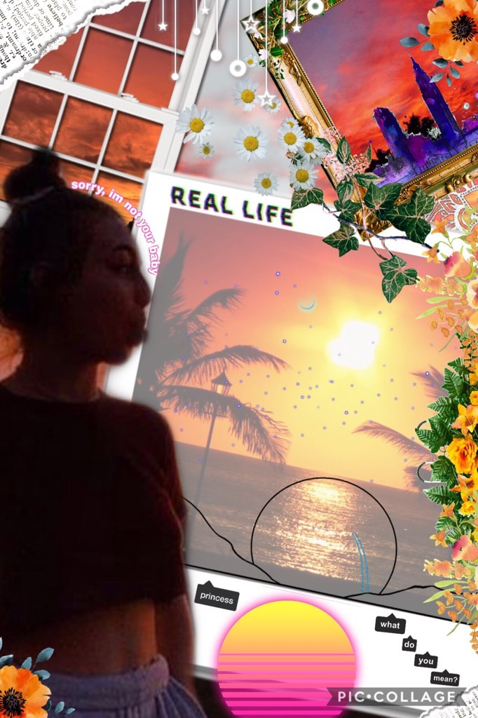 Collage by AlishaMarieSummer