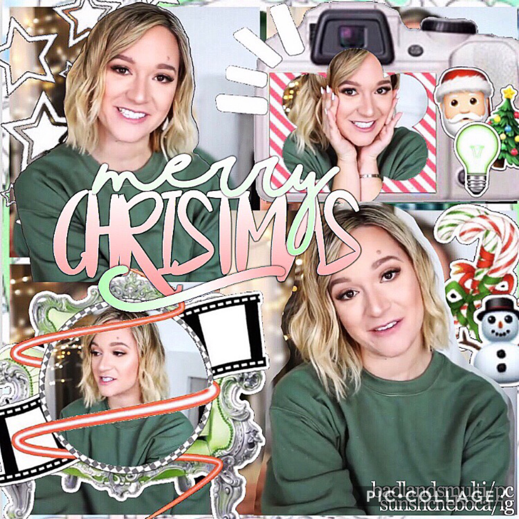 tap 🎄 Merry Christmas, if you celebrate! I hope everyone has a great day, whether or not you celebrate. Lots of love 💜  QOTD: what did you get for Christmas (or your holiday)? AOTD: a laptop hehe
