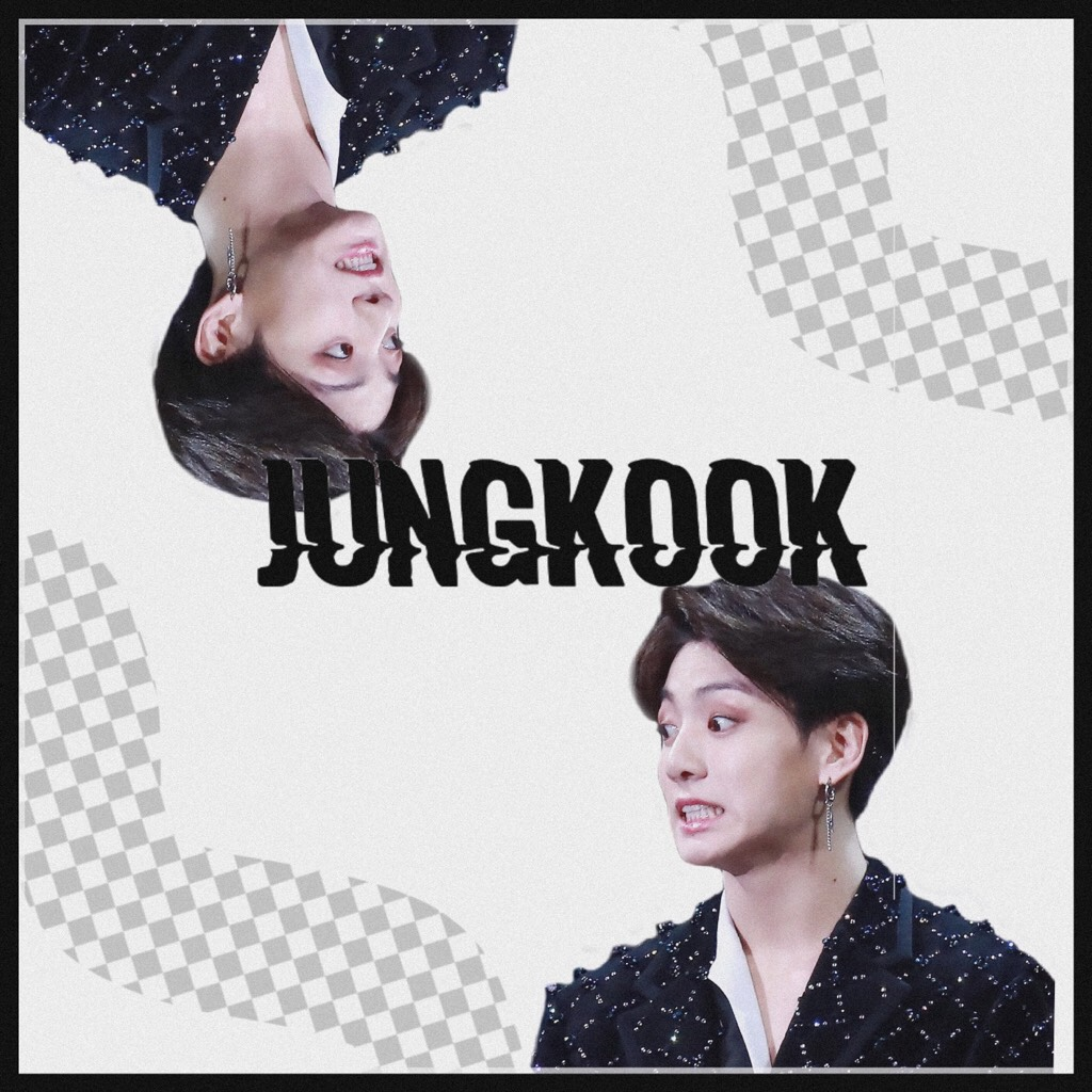 Collage by -Kook_Jeon-