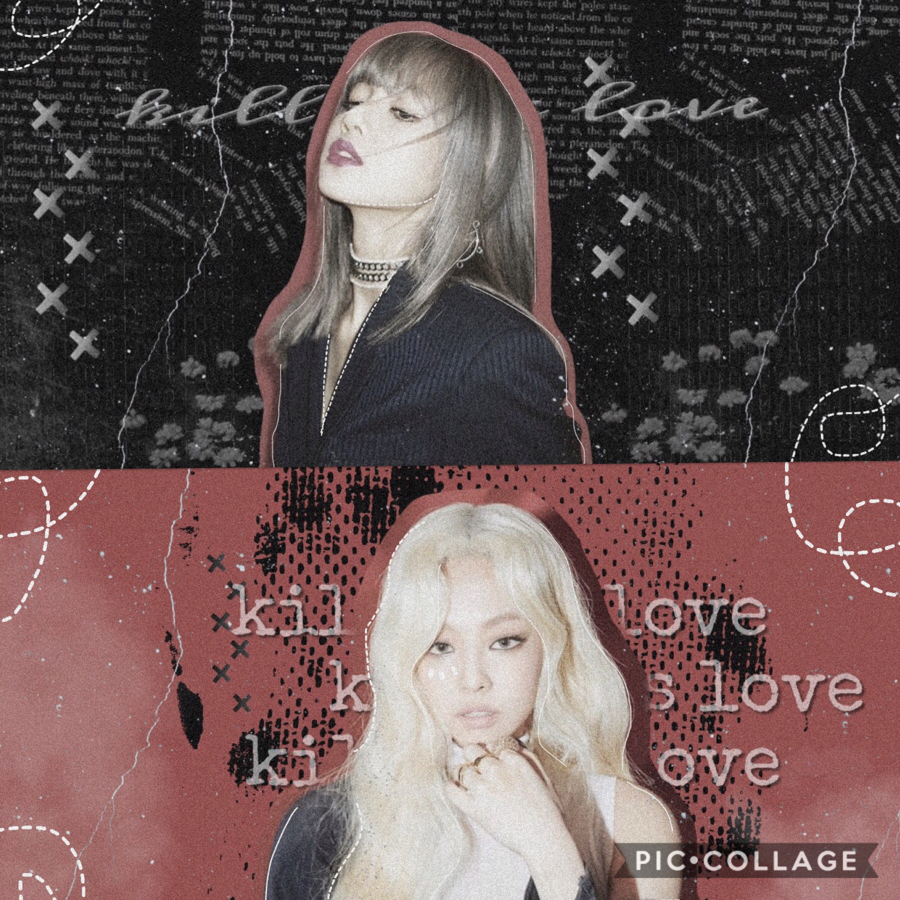 kill this love 3
